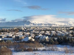 Iceland: The Summer Saga Introduced