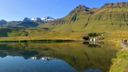 Day 3: Snæfellsness Peninsula to Akureyri