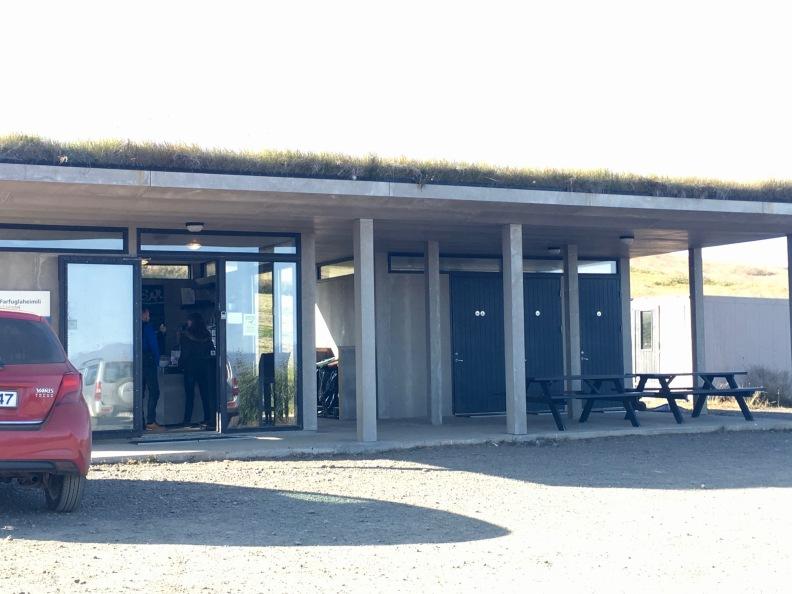 Iceland Restrooms