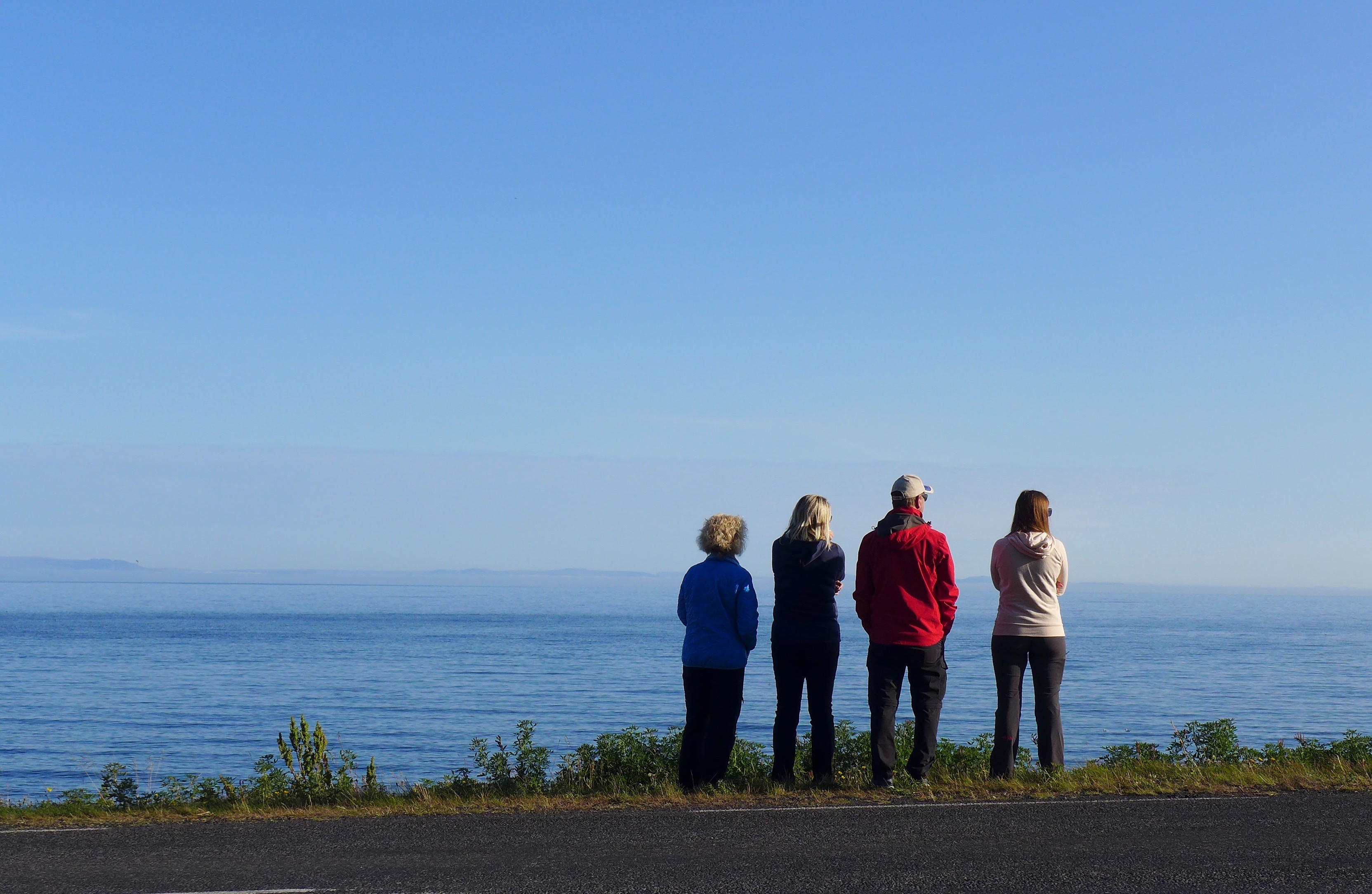 Olasavik Ocean View