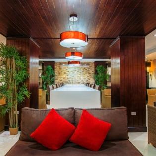 Lounge Kingston